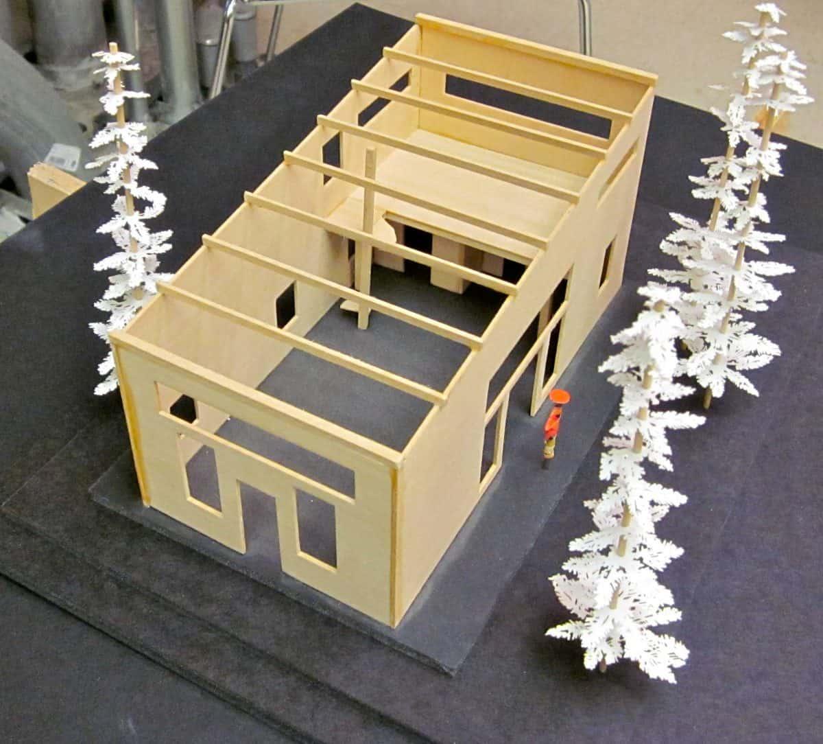 Coolest Class: Building Science!