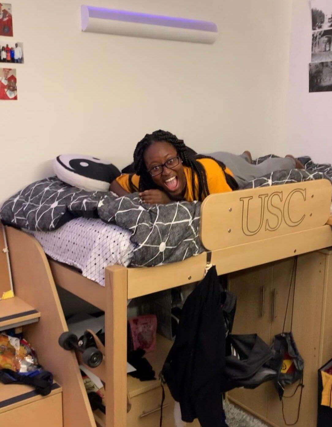 Size Doesn't Matter: A Tale of Living in a USC Village Loft