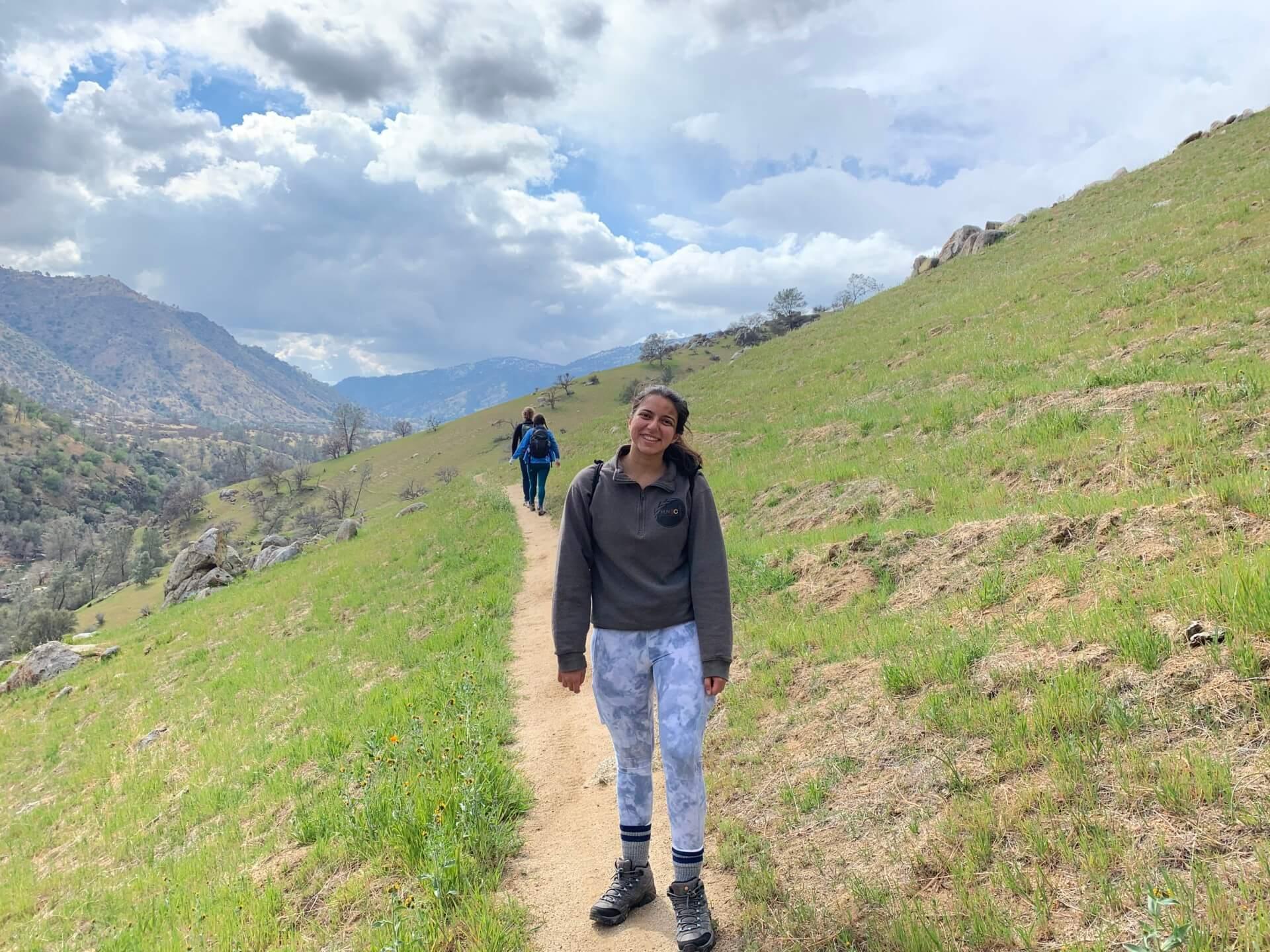 Spring Break 2.0: Wellness Days