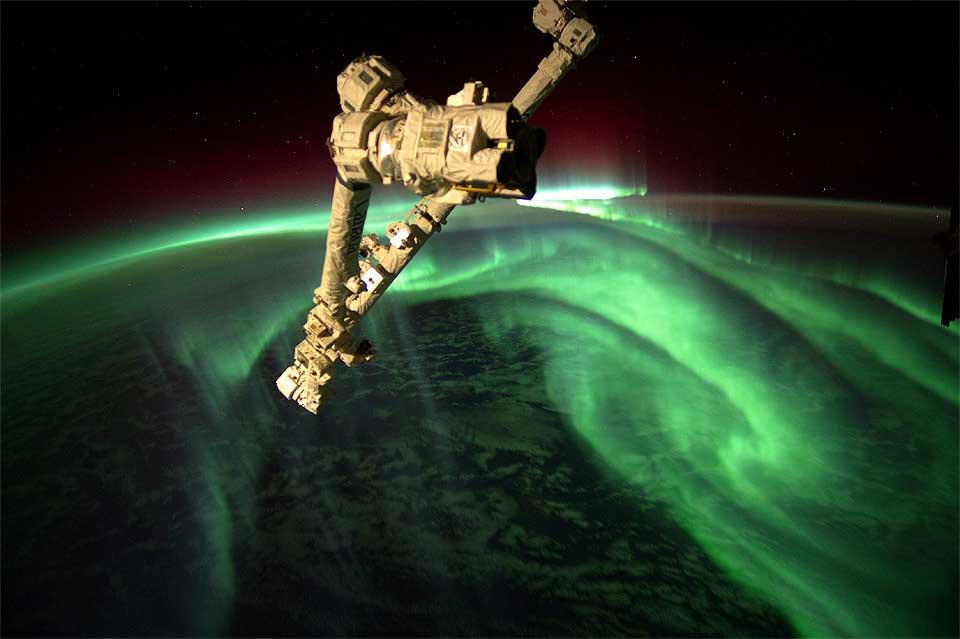 Whisper #2:  The Aurora Phenomenon and Seasonal Changes