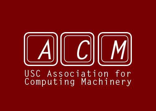 Student Org Spotlight: Association for Computing Machinery
